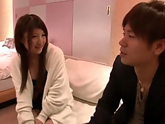 Fabulous Japanese whore in Hottest Toys, HD JAV movie