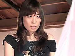 Best Japanese girl in Horny Mature, HD JAV clip