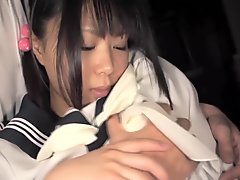 Hottest Japanese model in Amazing HD, Teens JAV scene