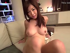 Extreme hardcore POV sex with Chihiro Akino - More at javhd.net