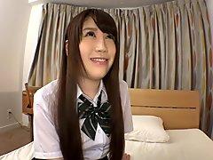 Fabulous Japanese girl in Hottest Teens, HD JAV movie