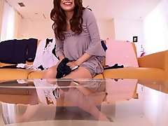 Fabulous Japanese whore in Horny MILF JAV video