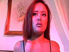Annie Cruz is Asian vision and anal dream